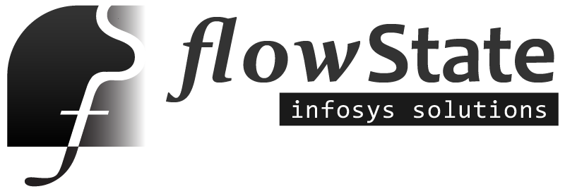 flowState Infosys Solutions
